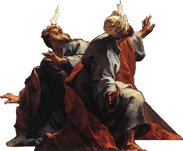 Mes amis, je vous souhaite une très bonne fête de la Pentecôte, et vous fait des gros bisous %3E